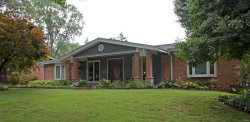Photo of 56 High Valley Drive, Chesterfield, MO 63017-2716 (MLS # 18058938)
