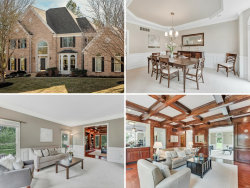 Photo of 17700 Blackwood Court, Chesterfield, MO 63005-4296 (MLS # 18059241)