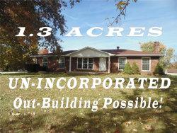 Photo of 815 Glen Crossing Road, Glen Carbon, IL 62034-8507 (MLS # 18059861)