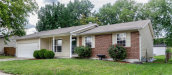 Photo of 2915 Advance Drive, Florissant, MO 63031-1423 (MLS # 18061022)