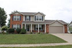 Photo of 212 Crossington Lane, Troy, IL 62294 (MLS # 18061701)