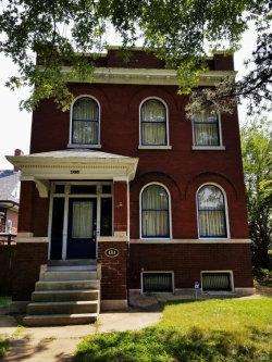 Photo of 4314 Virginia Avenue, St Louis, MO 63111-1150 (MLS # 18061921)