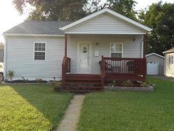 Photo of 2605 Center Street, Granite City, IL 62040-3419 (MLS # 18062142)