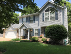 Photo of 619 Whip Poor Will, Troy, IL 62294-2175 (MLS # 18062478)