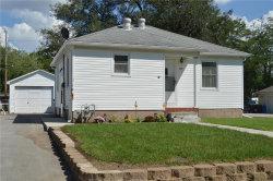 Photo of 801 Lincoln Avenue, Wood River, IL 62095 (MLS # 18062519)