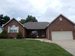 Photo of 449 Monticello Place, Edwardsville, IL 62025 (MLS # 18063691)