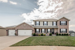 Photo of 1235 Wentworth Court, Troy, IL 62294-3638 (MLS # 18063903)