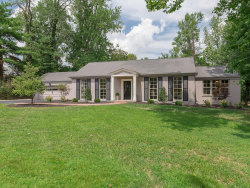 Photo of 12323 Ballas Lane, Town and Country, MO 63131 (MLS # 18064425)