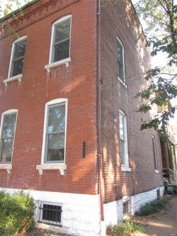 Photo of 2023 Lynch, St Louis, MO 63118-1606 (MLS # 18064814)