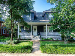 Photo of 817 Newport Avenue, Webster Groves, MO 63119 (MLS # 18065583)