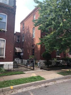 Photo of 2843 Missouri Avenue, St Louis, MO 63118-1640 (MLS # 18065910)