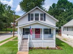 Photo of 139 West Kirkham Avenue, Webster Groves, MO 63119-1661 (MLS # 18066515)