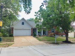 Photo of 16627 Westglen Farms Drive, Wildwood, MO 63011-1860 (MLS # 18066528)