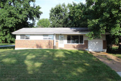 Photo of 9860 Monarch, St Louis, MO 63136-5437 (MLS # 18067318)