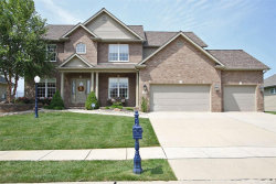 Photo of 3309 Karros Court, Edwardsville, IL 62025 (MLS # 18069062)