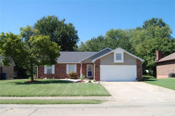 Photo of 7 Dunlap Cove Drive, Edwardsville, IL 62025-2488 (MLS # 18069143)