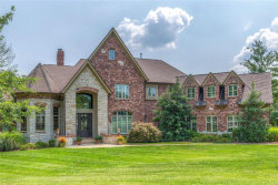 Photo of 2466 Oak Springs Lane, Town and Country, MO 63131-1113 (MLS # 18071368)