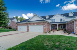 Photo of 409 Country Club View Drive, Edwardsville, IL 62025-3694 (MLS # 18072569)