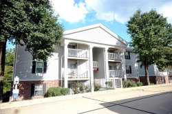 Photo of 1210 Creve Coeur Crossing Lane , Unit J, Chesterfield, MO 63017-9730 (MLS # 18073524)