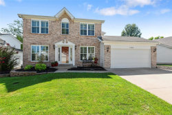 Photo of 16814 Crystal Springs Drive, Chesterfield, MO 63005-1621 (MLS # 18073735)