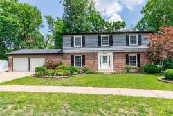 Photo of 343 Ridge Trail Dr, Chesterfield, MO 63017-3066 (MLS # 18074268)