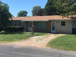Photo of 605 Sanders Street, Bethalto, IL 62010 (MLS # 18074367)