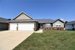 Photo of 6709 Crossington Drive, Maryville, IL 62062 (MLS # 18075139)