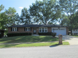 Photo of 3566 Christoble Drive, St Louis, MO 63129-1510 (MLS # 18075481)