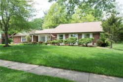 Photo of 1623 Lochcrest, Chesterfield, MO 63017-7020 (MLS # 18075544)