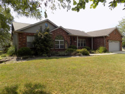 Photo of 7501 Stonebridge Drive, Maryville, IL 62062-6440 (MLS # 18075638)