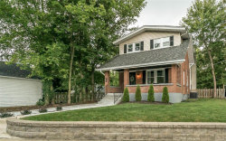 Photo of 715 North Bompart Avenue, Webster Groves, MO 63119-1950 (MLS # 18075980)