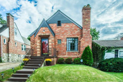 Photo of 6732 Sutherland Avenue, St Louis, MO 63109-1258 (MLS # 18076196)