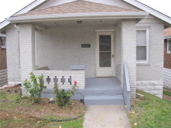 Photo of 2737 Harrys Lane, St Louis, MO 63114-4647 (MLS # 18076442)