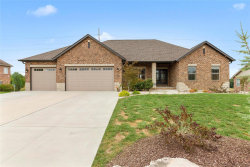 Photo of 1509 Shadow Ridge, Columbia, IL 62236-3362 (MLS # 18078826)