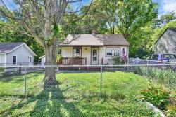Photo of 34 Halleck Avenue, Edwardsville, IL 62025-1813 (MLS # 18078868)