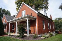 Photo of 723 East Garfield Street, Belleville, IL 62220-3815 (MLS # 18078895)