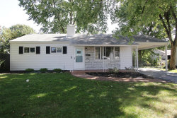 Photo of 251 South 14th Street, Wood River, IL 62095 (MLS # 18078974)