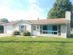 Photo of 632 Albers Lane, Bethalto, IL 62010-1119 (MLS # 18079500)