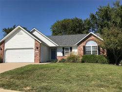 Photo of 2025 Pinehurst Way, Maryville, IL 62062-5698 (MLS # 18080050)