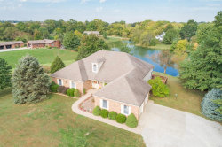 Photo of 2505 Country Hills Lane, Highland, IL 62249-3045 (MLS # 18080737)
