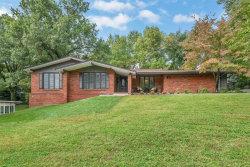 Photo of 515 White Rose Lane, St Louis, MO 63132-3408 (MLS # 18080861)