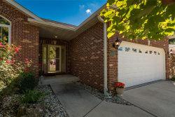 Photo of 124 Briar Ridge, Maryville, IL 62062 (MLS # 18081424)