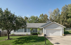 Photo of 3622 North Meadow Mill Drive, Arnold, MO 63010-4647 (MLS # 18081497)