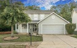 Photo of 374 Westwind Estates Lane, Valley Park, MO 63088-1513 (MLS # 18081583)