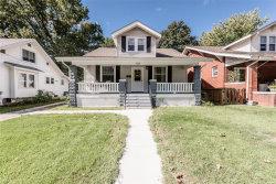 Photo of 1223 Lindenwood Avenue, Edwardsville, IL 62025-2321 (MLS # 18082155)