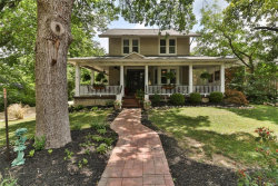 Photo of 412 South Elm, Webster Groves, MO 63119 (MLS # 18082494)