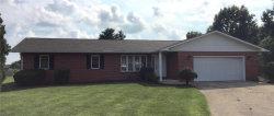 Photo of 202 Blue Ridge Drive, Glen Carbon, IL 62034 (MLS # 18082753)