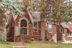 Photo of 4977 Pernod Avenue, St Louis, MO 63139-1251 (MLS # 18082955)