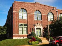 Photo of 4242 Laclede , Unit 102, St Louis, MO 63108-2846 (MLS # 18083909)
