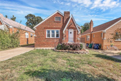 Photo of 9016 Rosemary Avenue, St Louis, MO 63123-4615 (MLS # 18084041)